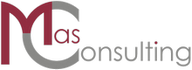 MasConsulting Art & Business logo